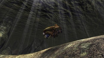 Screenshot4 - AquaNox 2: Revelation