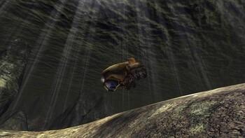 Screenshot4 - AquaNox 2: Revelation
