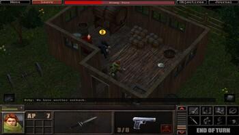 Screenshot10 - Silent Storm Gold Edition