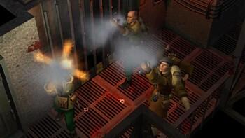 Screenshot1 - Silent Storm Gold Edition