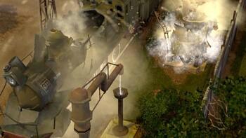 Screenshot2 - Silent Storm Gold Edition