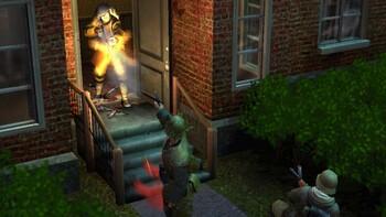Screenshot4 - Silent Storm Gold Edition