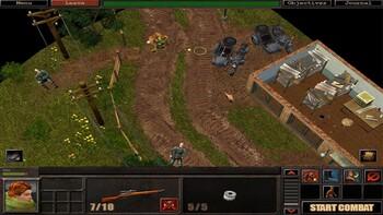 Screenshot9 - Silent Storm Gold Edition