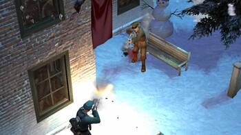 Screenshot5 - Silent Storm Gold Edition