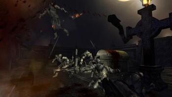 Screenshot5 - Painkiller: Black Edition