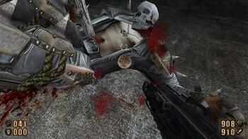 Screenshot6 - Painkiller: Black Edition
