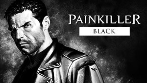 Painkiller: Black Edition