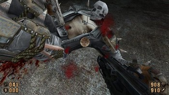 Screenshot6 - Painkiller: Black Edition