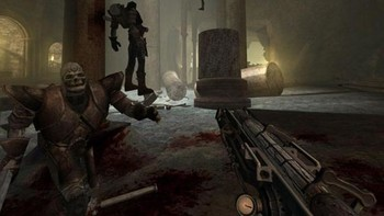 Screenshot7 - Painkiller: Black Edition