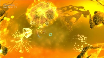 Screenshot5 - Sparkle 3 Genesis