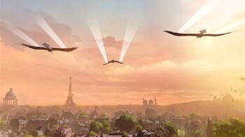 Screenshot2 - Eagle Flight