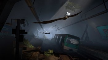 Screenshot4 - Eagle Flight
