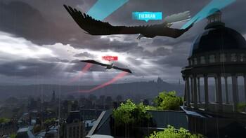 Screenshot5 - Eagle Flight
