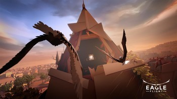 Screenshot3 - Eagle Flight
