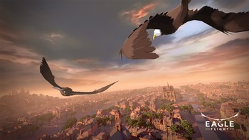 Screenshot9 - Eagle Flight