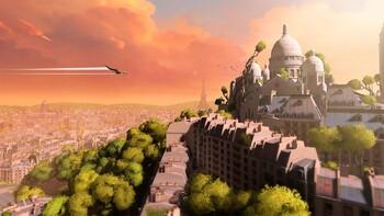 Screenshot10 - Eagle Flight