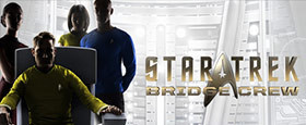 Star Trek Bridge Crew Standard
