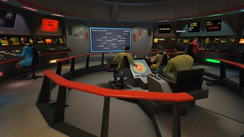 Screenshot7 - Star Trek Bridge Crew