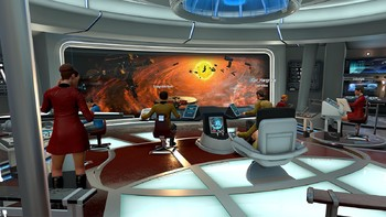 Screenshot1 - Star Trek Bridge Crew