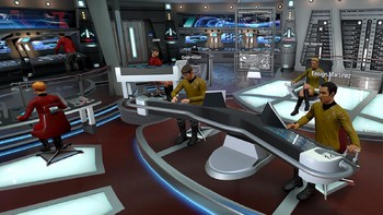 Screenshot2 - Star Trek Bridge Crew