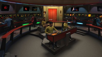 Screenshot6 - Star Trek Bridge Crew