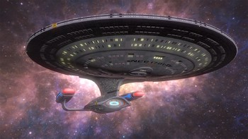 Screenshot1 - Star Trek Bridge Crew: The Next Generation