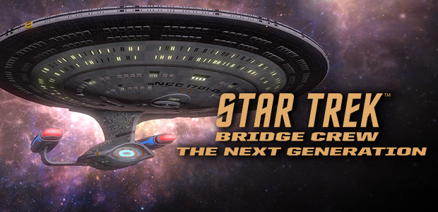 Star Trek Bridge Crew: The Next Generation