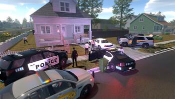 Screenshot1 - Flashing Lights - Police, Fire, EMS