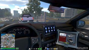 Screenshot5 - Flashing Lights - Police, Fire, EMS