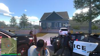 Screenshot6 - Flashing Lights - Police, Fire, EMS