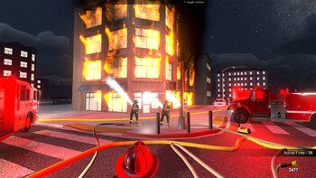 Screenshot2 - Flashing Lights - Police, Fire, EMS