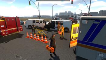 Screenshot3 - Flashing Lights - Police, Fire, EMS