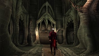 Screenshot3 - Devil May Cry HD Collection