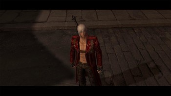 Screenshot8 - Devil May Cry HD Collection