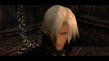Screenshot4 - Devil May Cry HD Collection