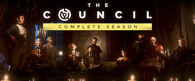 The Council – Complete Season