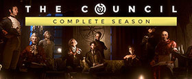 The Council – Complete Season