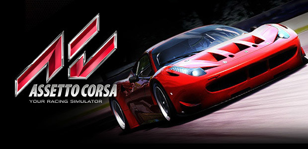 Assetto Corsa - Cover / Packshot