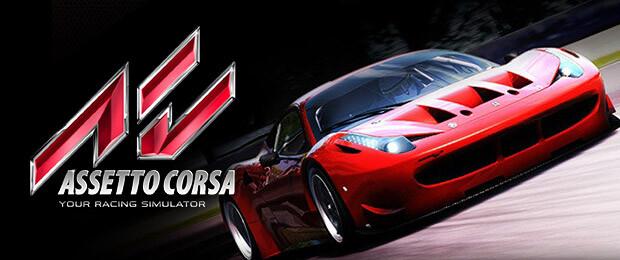 Assetto Corsa est maintenant disponible sur Gamesplanet.com