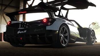Screenshot1 - Assetto Corsa Ultimate Edition