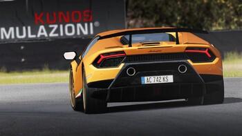 Screenshot2 - Assetto Corsa Ultimate Edition