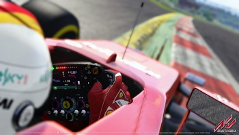 Screenshot5 - Assetto Corsa Ultimate Edition