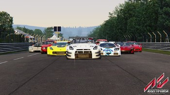 Screenshot10 - Assetto Corsa Ultimate Edition