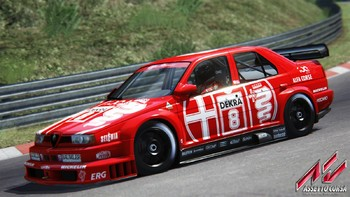 Screenshot3 - Assetto Corsa Ultimate Edition