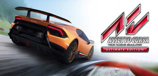 Assetto Corsa Ultimate Edition [Steam CD Key] for PC - Buy now