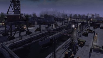 Screenshot2 - Assault Squad 2: Men of War Origins