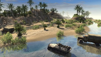 Screenshot4 - Assault Squad 2: Men of War Origins