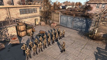 Screenshot1 - Assault Squad 2: Men of War Origins