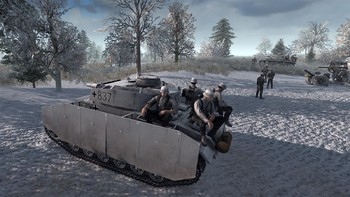 Screenshot3 - Assault Squad 2: Men of War Origins