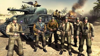 Screenshot8 - Men of War